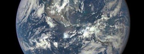 ¿Qué sucedería si la Tierra dejara de rotar? | Biología de Cosas de Ciencias | Scoop.it