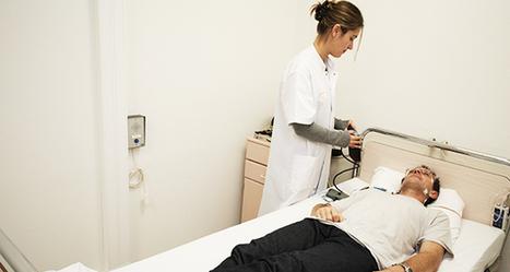 Un traitement novateur dans l'apnée du sommeil | DORMIR…le journal de l'insomnie | Scoop.it