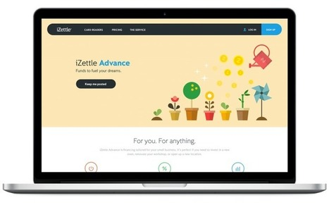 EU Mobile payments startup iZettle Raises $67M In Series D | Payments 2.0 | Scoop.it
