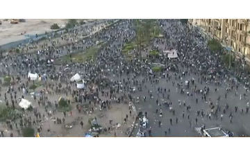 Social Media Plays Witness to Clash in Egypt's Capital | MN News Hound | Scoop.it