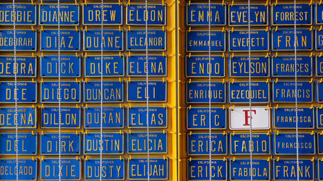 When Were Most People With Your Name Born (And How Many Are Still Alive)? | Real Estate Plus+ Daily News | Scoop.it