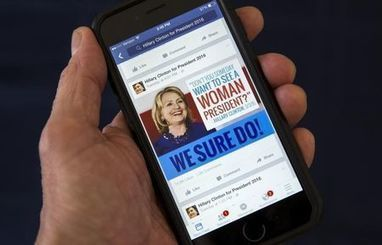 Facebook's political influence under a microscope   Archaeology, Culture, Religion and Spirituality   Scoop.it