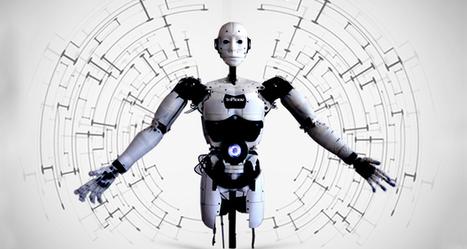TOP 10 des robots imprimés en 3D | Science & Transhumanisme | Scoop.it