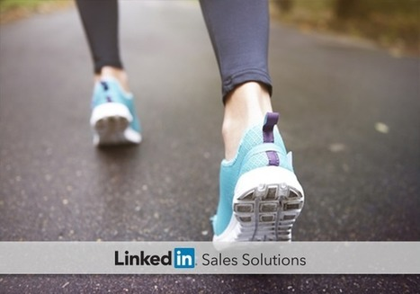 How to Use the Power of Habits to Increase Sales | Social selling | Scoop.it