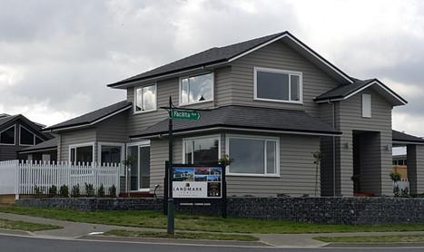 Landmark Homes Ruapehu Showhome | Landmark Homes-luxury home builder | Scoop.it