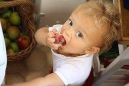 Augmentation du nombre d'enfants souffrant d'allergie alimentaire   Toxique, soyons vigilant !   Scoop.it