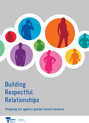 Respectful Relationships Education   Formation, Education & Discipleship   Scoop.it