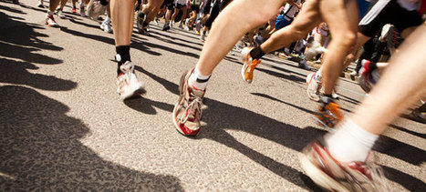 Can Competitive Distance Running be Part of a Healthy Lifestyle?   This-day   Scoop.it