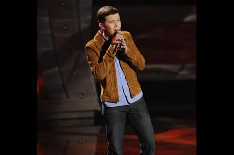 'American Idol' Scotty McCreery Talks Debut Album & High School Graduation | indiemusic | Scoop.it