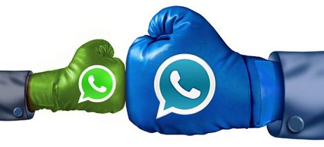 Dodge Ihr Sender mit den neusten WhatsApp Plus Tricks! | Spymaster Pro Official Blog | Cell Phone Spy | Scoop.it