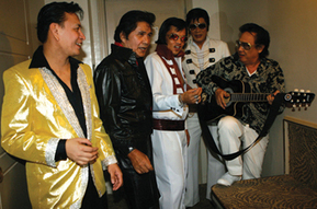 Children of the King – Mixed Media – Utne Reader | Elvis Tribute News | Scoop.it