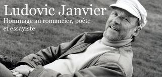 (décès) Disparition de Ludovic Janvier | Poezibao | Scoop.it