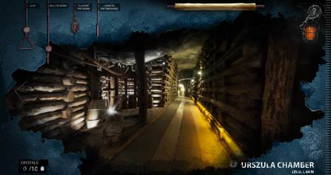 Adobe AIR and the Wieliczka Saltmine   Everything about Flash   Scoop.it