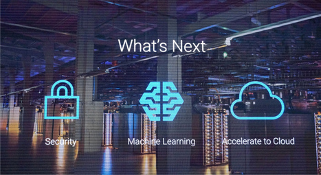 Google launches new machine learning platform | digital mentalist  and cool innovations | Scoop.it