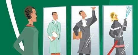 Reconversion professionnelle: bien choisir son futur métier   Ithaque Coaching   compétences   Scoop.it