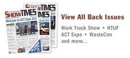 Eaton for Diverse Hybrids | Fleets & Fuels ShowTimes Magazine | hydraulic hybrid | Scoop.it