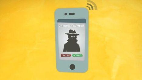 41% des Français avec un smartphone ont été victimes d'actes de cybercriminalité   Nouvelles technologies - SEO - Réseaux sociaux   Scoop.it