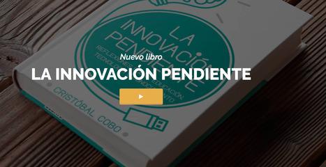 [eBook] La Innovación Pendiente | Contenidos educativos digitales | Scoop.it