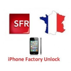 Unlock iPhone France SFR iPhone 3G,3GS,4,4S,5 (Clean IMEI Only) | iCentreindia | iPhone Unlock Service | Scoop.it