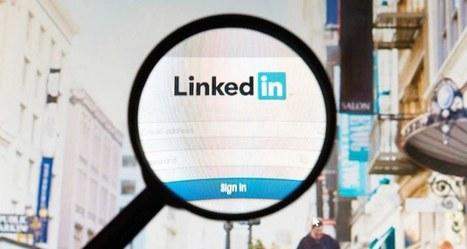 Piraté, LinkedIn vous demande de changer votre mot de passe | Sécurité des services et usages numériques : une assurance et la confiance. | Scoop.it