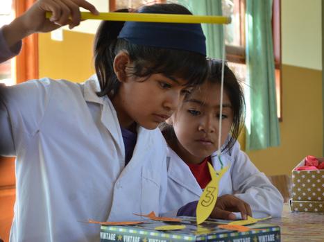 CIRCÓPOLIS Escuelas Rurales Argentinas • San Pedro de Yacochuya, Salta | (Todo) Pedagogía y Educación Social | Scoop.it