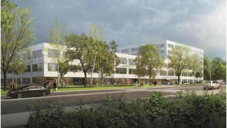 Bouygues Construction débute la réalisation d'un hôpital en Suisse | Construction l'Information | Scoop.it