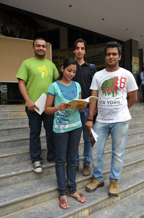 Top 10 Engineering Colleges in Karnataka | City Group of Institutions | City College | Scoop.it