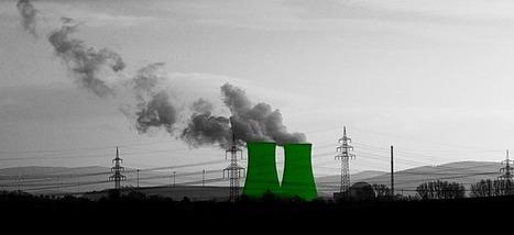 Les énergies fossiles ont perdu la bataille contre les renouvelables - Slate | Développement durable et efficacité énergétique | Scoop.it