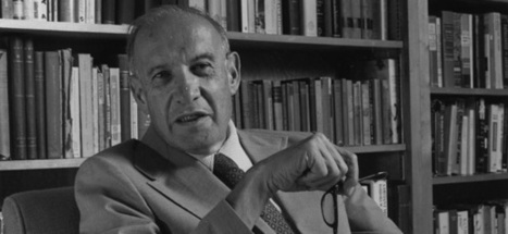 These 10 Peter Drucker Quotes May Change Your World | Competitive Edge | Scoop.it