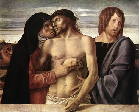 Masters of Art: Giovanni Bellini (1430 - 1516) - Make your ideas Art | About Art & Creativity | Scoop.it