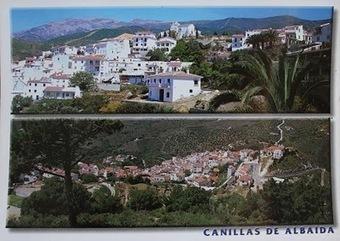 Canillas de Albaida-De la Fábrica de Luz al cerro Verde por el arroyo del Melero | SENDERISMO EN MALAGA y otros lugares de Andalucia | Scoop.it