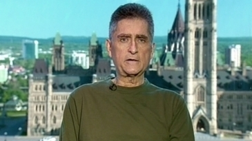 Comedian Mike MacDonald makes plea for liver donor - CTV.ca | Comic Bible Comedy News Updates | Scoop.it