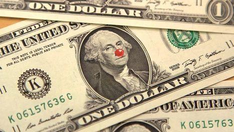 ARTE+7 | L'argent, le pouvoir, l'art | Arts et FLE | Scoop.it