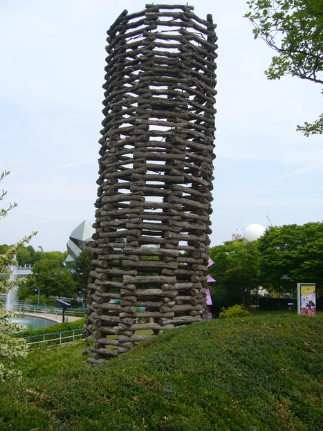 "Roman Gorski: ""The Tower of Copernicus"" 