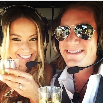 Country Stars Who Were Engaged or Married in 2014   Country Music Today   Scoop.it