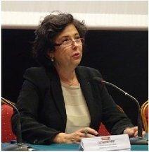 Catherine Becchetti-Bizot : Changer l'Ecole par le numérique ? | Enseigner le français au secondaire | Scoop.it