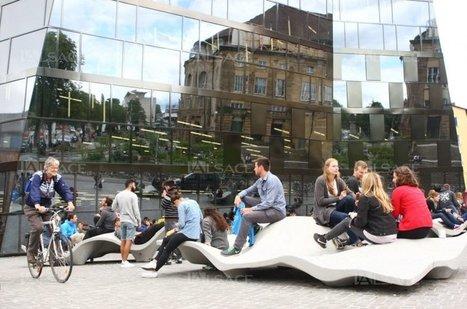 Une journée à Fribourg sans débourser 1 € | Allemagne tourisme et culture | Scoop.it