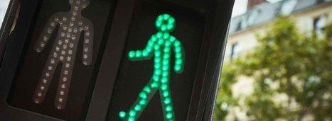 La « Senior mobilité » en marche | Transports Alternatifs et Éco-Mobilité | Scoop.it