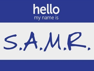 Technology SAMR Model for Administrators - Part 2: Community Interaction