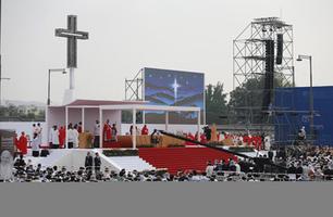 Le pape béatifie 124 martyrs coréens   Nouvelles de France et du monde   Scoop.it