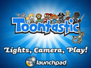 Toontastic - Play, Create, Learn on the iPad! | Launchpad Toys | Utilidades TIC para el aula | Scoop.it