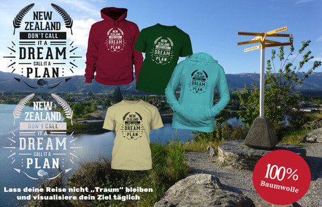 Shirts & More -Laid Back and Enjoy › STATH.ONE   Newzealand   Scoop.it