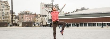 Fous de danse - Tout Rennes danse - Rennes   WIK Rennes   performances, expos à Rennes   Scoop.it