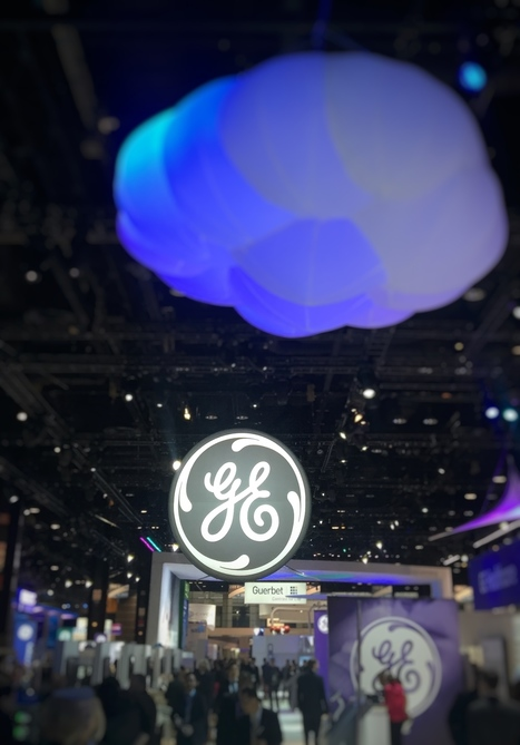 Dr. Data: How the Health Cloud Will Help Doctors Combat Disease - GE Reports | Innovation in Manufacturing Today | Scoop.it