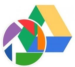 Picasa y Drive compartirán su capacidad de almacenamiento | TIC JSL | Scoop.it
