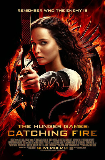 The Hunger Games - Catching Fire - SCam   Free Download Latest Bollywood Movies, Hindi Dudded Movies, Hollywood Movies, Tamil movies, Live Mov   Free Movie Download   Scoop.it