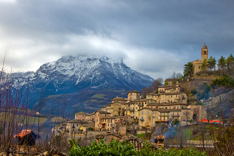 Montefortino | Flickr - Photo Sharing! | Le Marche another Italy | Scoop.it