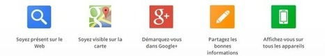Google Plus Local devient Google My Business | Provence Web Communications | Scoop.it