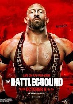 Watch WWE Battleground 2013 Online Stream in HD | PPV WWE | Scoop.it