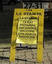 inVeritas - Fai Notizia! Crea il tuo strillone e diffondilo nelle edicole italiane - Sovverti i media italiani! | Socialart | Scoop.it